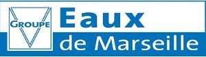 logo officiel eaux de marseille