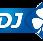 Logo FDJ (Française des Jeux)