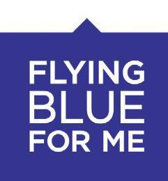 logo officiel flying blue