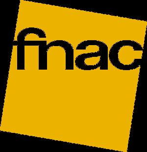 logo officiel fnac