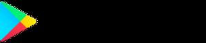 logo officiel google play