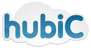 logo officiel hubic