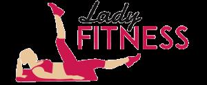 logo officiel lady fitness