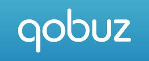 logo officiel qobuz