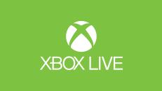 logo officiel xbox live