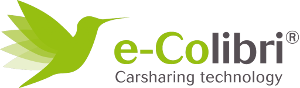 logo oficiel e colibri