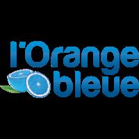 Logo Orange Bleue