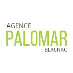 Logo Agence Palomar