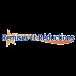 Logo Remises et Réductions