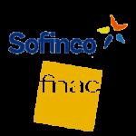 Logo de paiement Fnac Sofinco