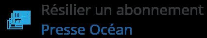 resilier presse ocean